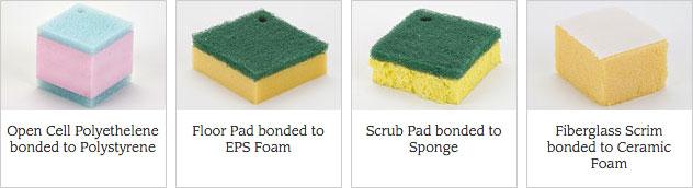 sponge-samples