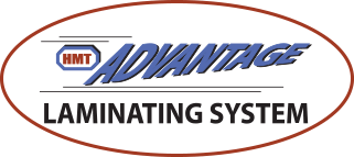 Advantage Laminating System logo